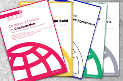 Informacje na temat kontraktu FIDIC