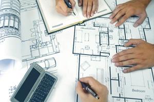 Usługi doradcze przu budowie - PMJ