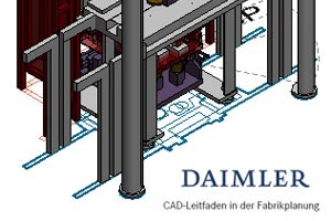 3D moddeling in BIM technology - MicrosStation, CAD