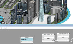 Engineering documentation felxibility - an advantage of BIM
