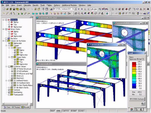 Projektowanie konstrukcji